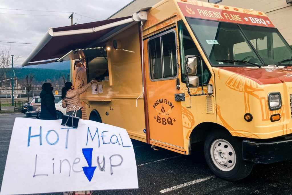 Read more on Phoenix Society food truck hits the road to feed those in need amid the pandemic