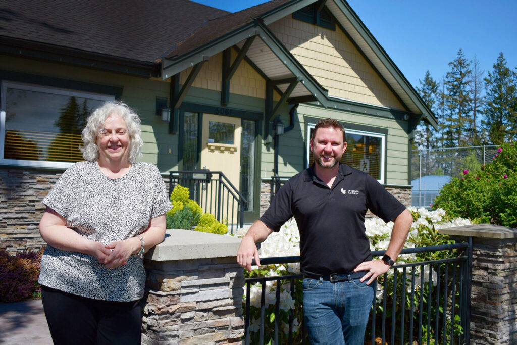 Read more on Phoenix Society announces merger with Delta's Little House Society