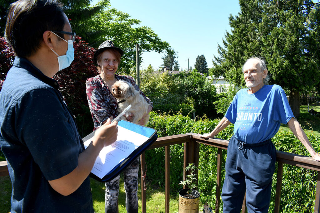 Read more on Supporting Seniors: Providing housing solutions amid the pandemic