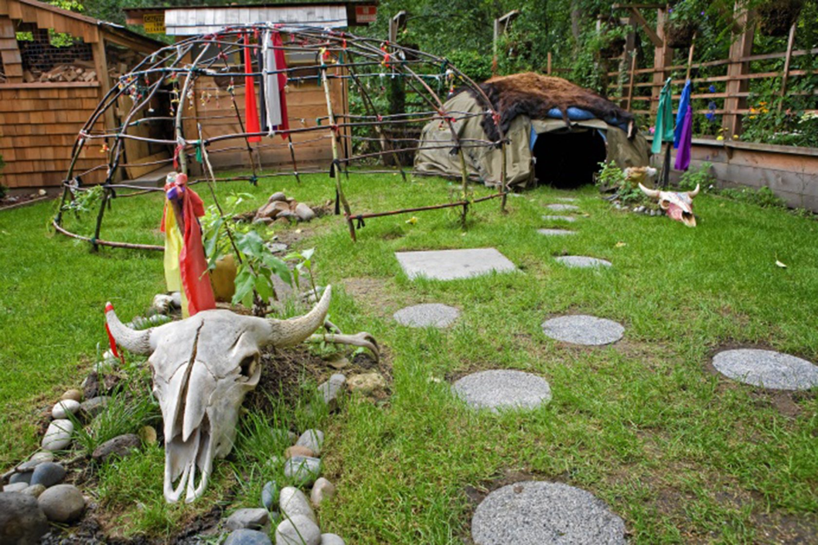 treatment centre surrey Phoenix-drug-and-alcohol-recovery-and-education-society-sweat-lodge-img