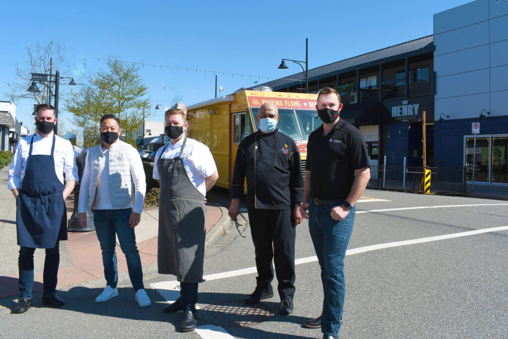 Read more on Phoenix Society announces food truck partnership with Joseph Richard Group